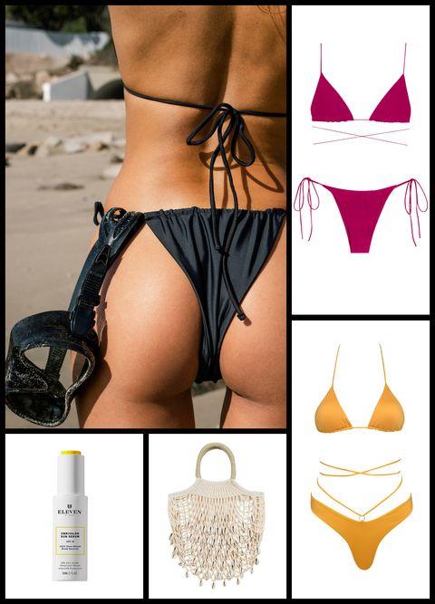 jade swimsuit bikini