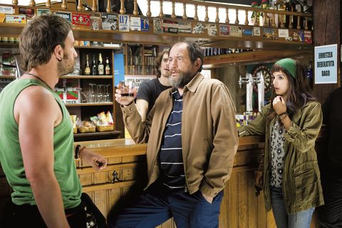 fotograma 'ocho apellidos vascos' películas españolas goya amazon prime video