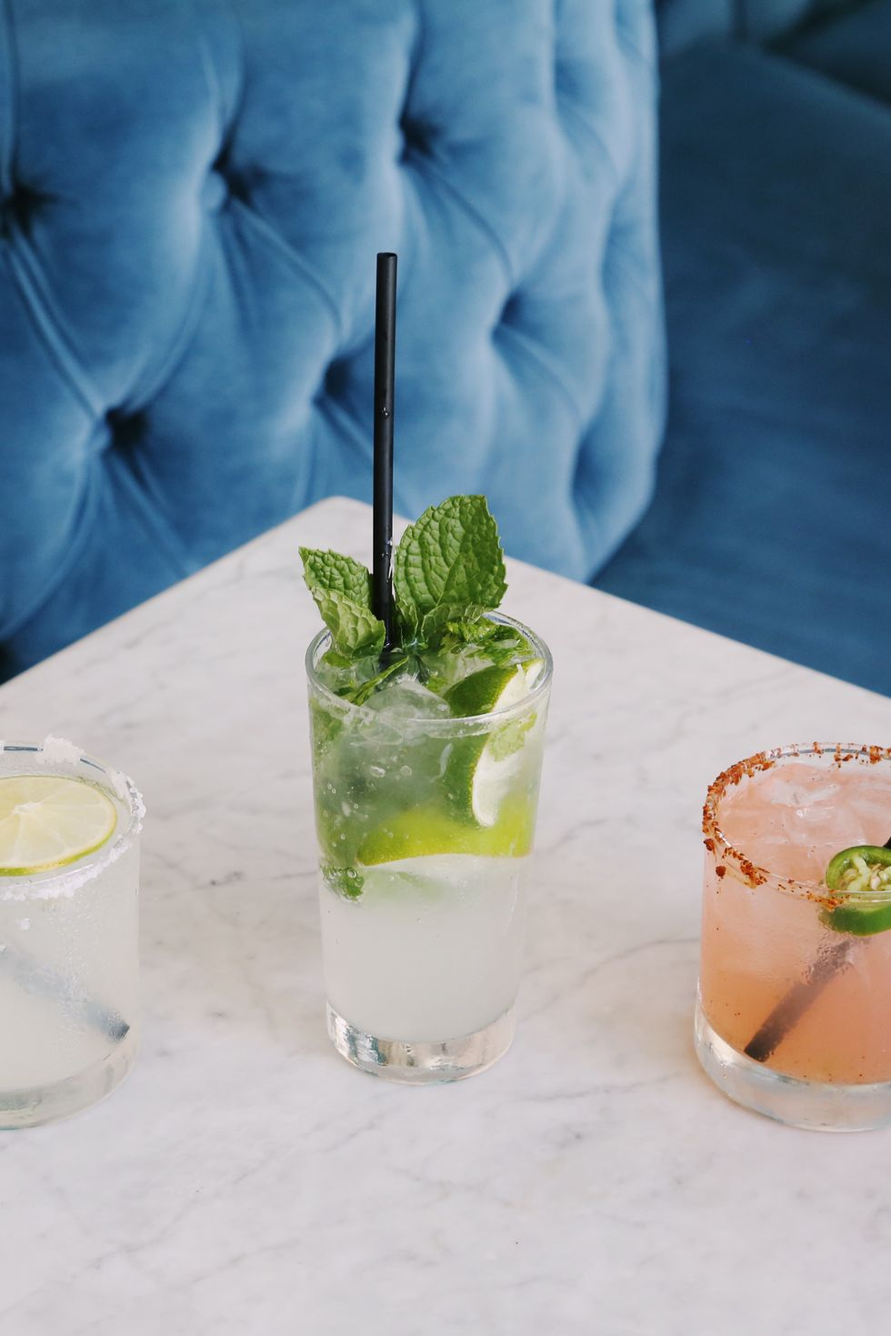 The 5 Best Cocktails to Celebrate Cinco de Mayo Beyond a Margarita