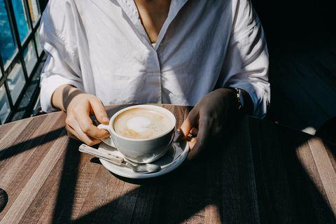 ochtend-koffie