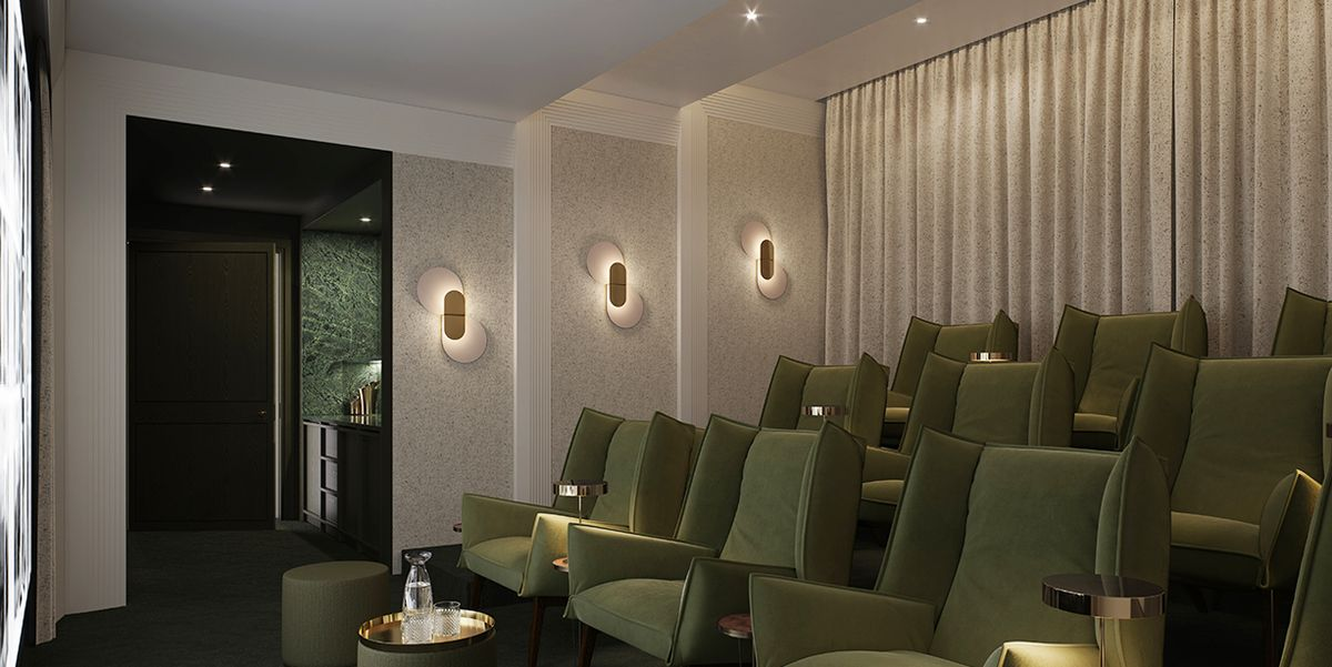 10 Home Theater Design Ideas Renovation Tips And Decor Examples