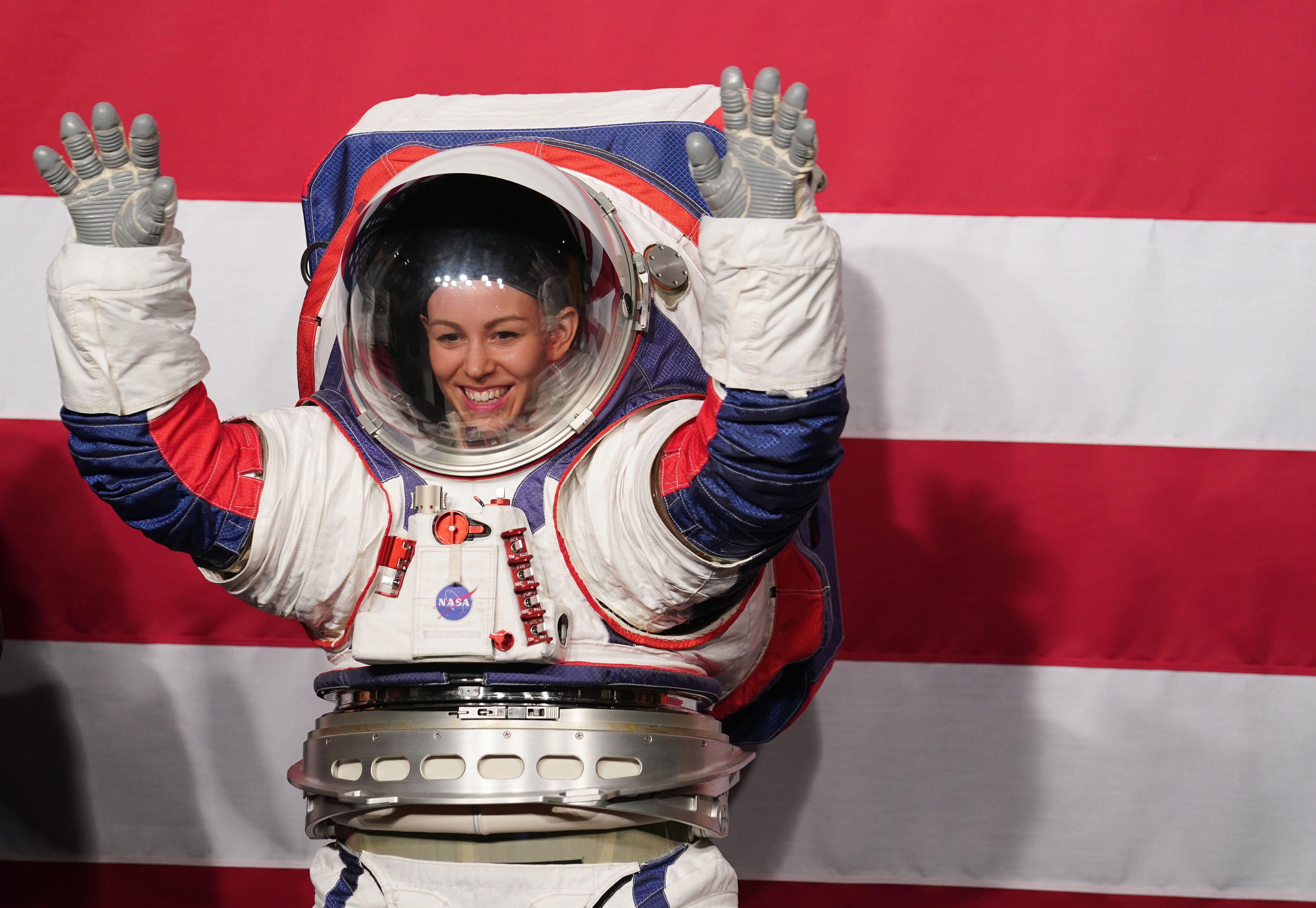 Everything You Need to Know About NASA's New Spacesuits