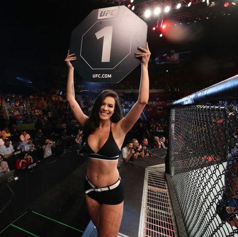 UFC Fight Night: Sakai v Sherman