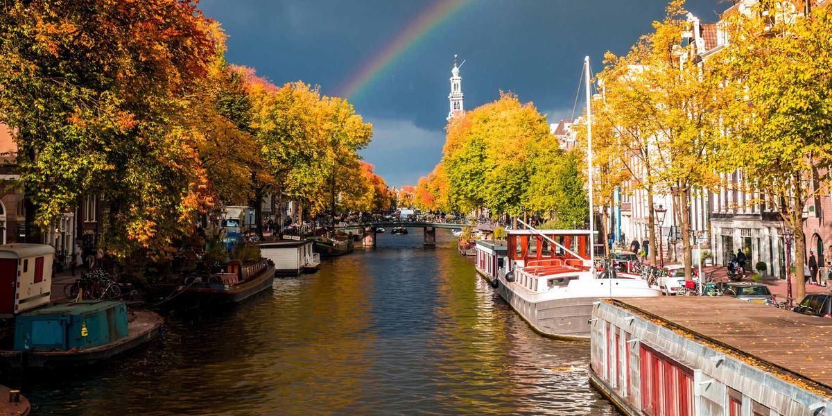 10 Best Places to Visit in October 2019 - Where to Travel ...