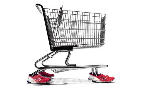 Media: Grocery Run