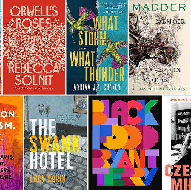 october book picks
