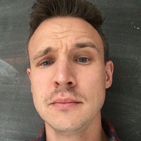 paul kita mens health movember mustache growing