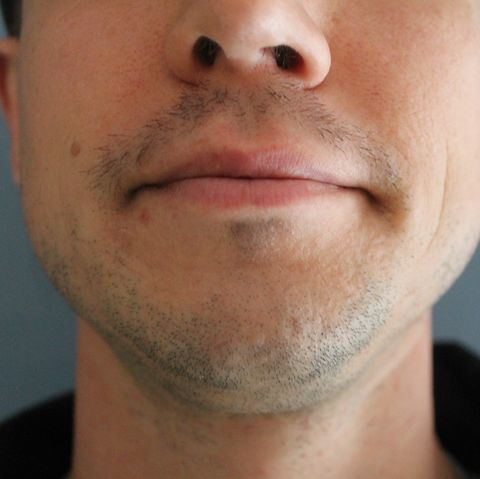 paul kita men's health magazine mustache growth movember