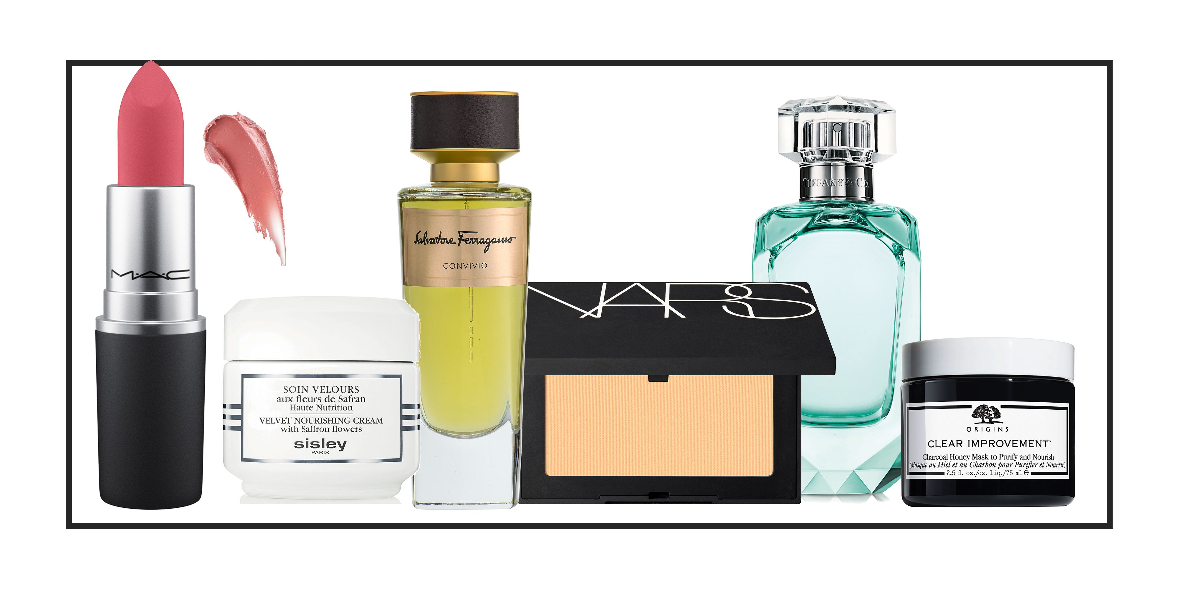 October beauty launches