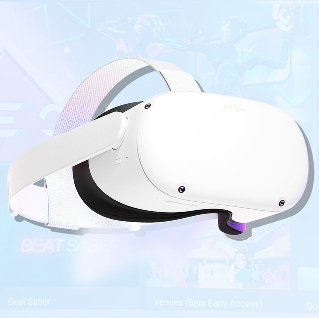 oculus quest 2 vr headset gaming review