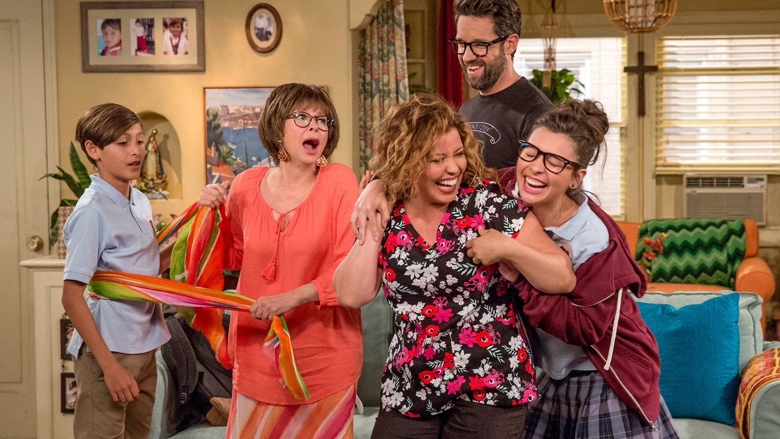 One Day at a Time Will Officially Have a Season Four—Here's What We Know