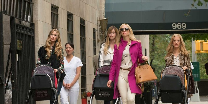 12 Television Shows That Are Unapologetically About Rich People