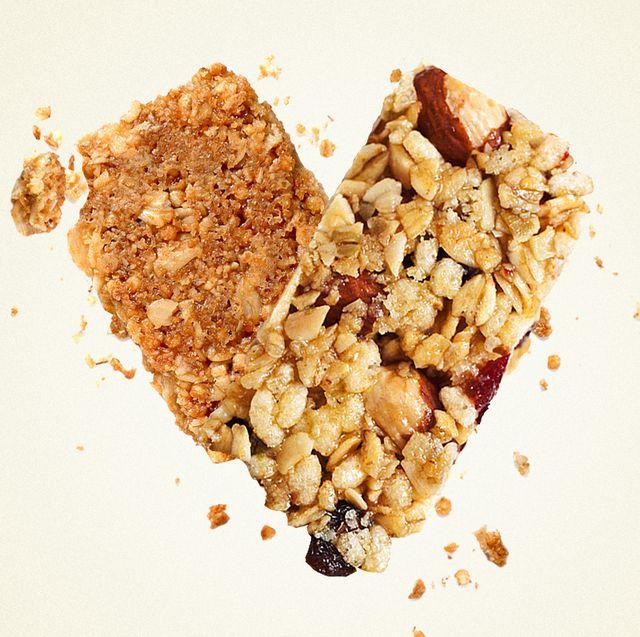 best granola bar