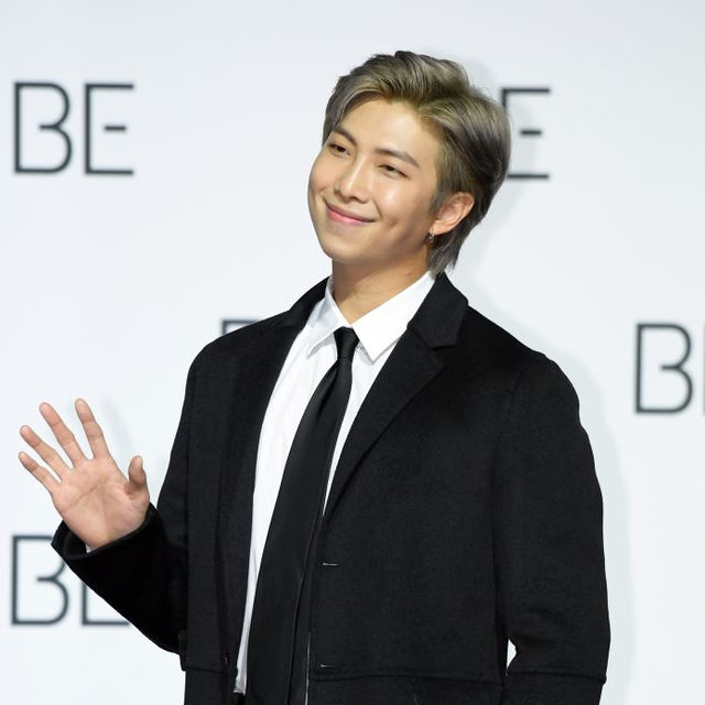 bts's new album be deluxe edition release  press conference