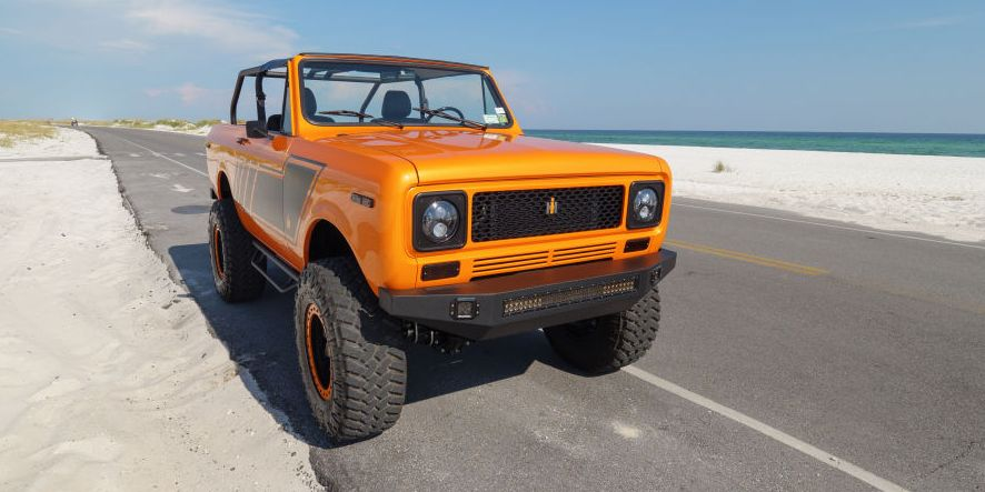 VW Could Dust Off an Iconic Off-Road Badge to Battle Bronco and Wrangler
