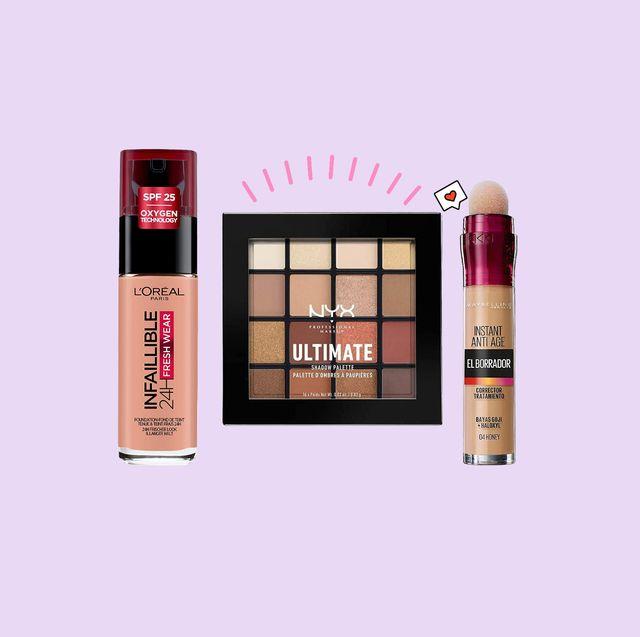 estas son las mejores ofertas de maquillaje del amazon prime day