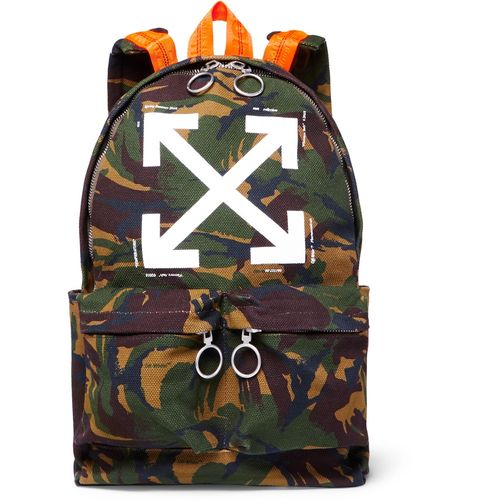 Backpack, Bag, Green, Product, Brown, Pattern, Camouflage, Design, Luggage and bags, Military camouflage,