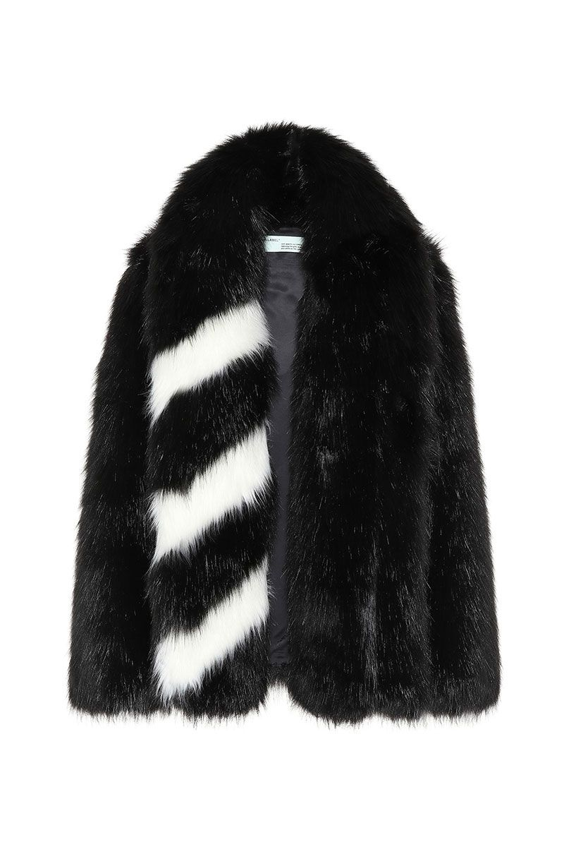 Top Buys: Faux Furs advise