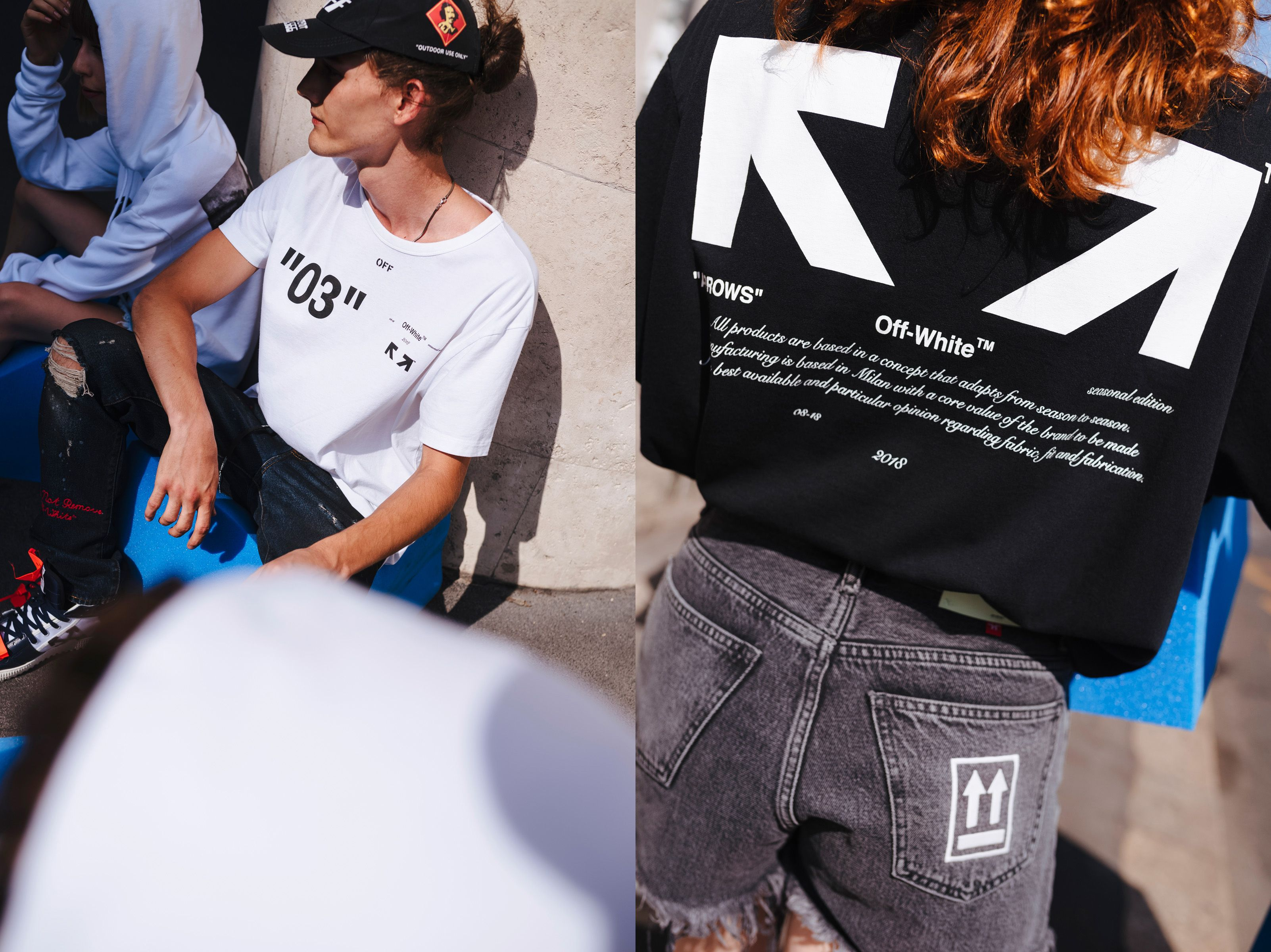 OFF-WHITE, OFF-WHITE For All系列, OFF-WHITE平價系列, For All,台灣,台北,價格