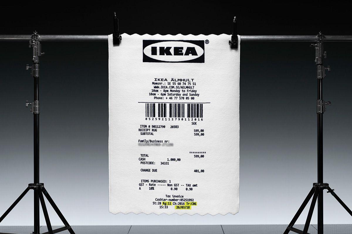 Ikea Perzisch Tapijt : Er is eindelijk meer bekend over ikea virgil abloh
