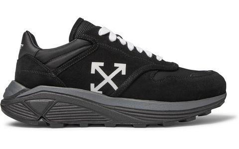 Shoe, Footwear, Outdoor shoe, Black, Sneakers, White, Walking shoe, Running shoe, Athletic shoe, Cross training shoe,
