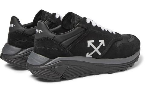 Shoe, Footwear, Outdoor shoe, Sneakers, Black, Walking shoe, White, Running shoe, Cross training shoe, Athletic shoe,