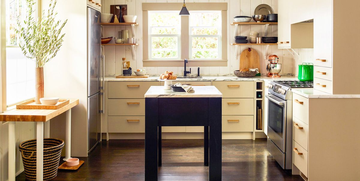 The 10 Best Off White Paint Colors For, What Color To Paint Off White Kitchen Cabinets