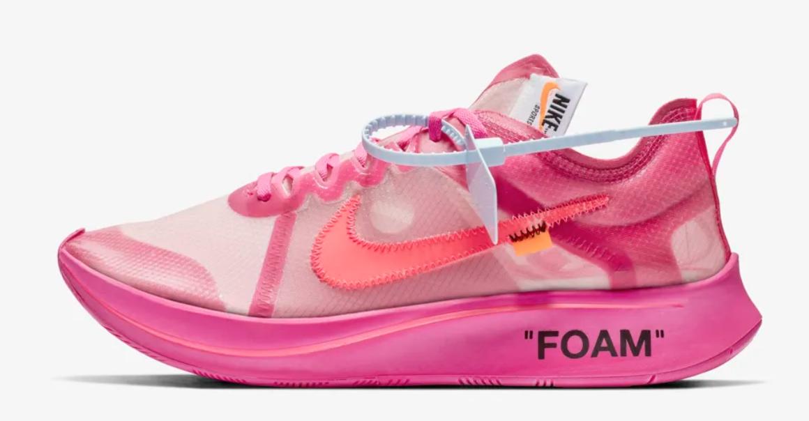 cucina Disarmo perchè no  Nike Off-White Release | Nike The Ten Zoom Fly