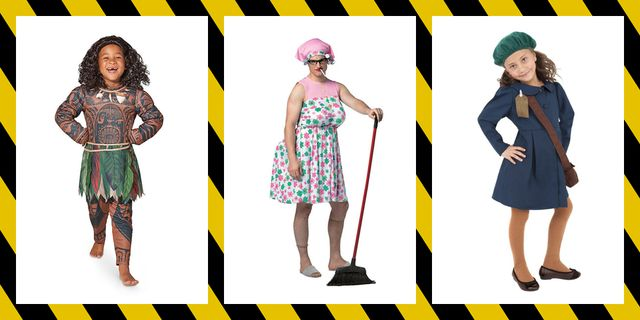 586e1236d62 15 Most Offensive Halloween Costumes You Shouldn't Wear in 2019 ...