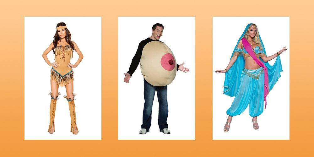 13 Offensive Halloween Costumes & 35 Fun and Easy Halloween Pun Costumes u2014 Punny Halloween Ideas