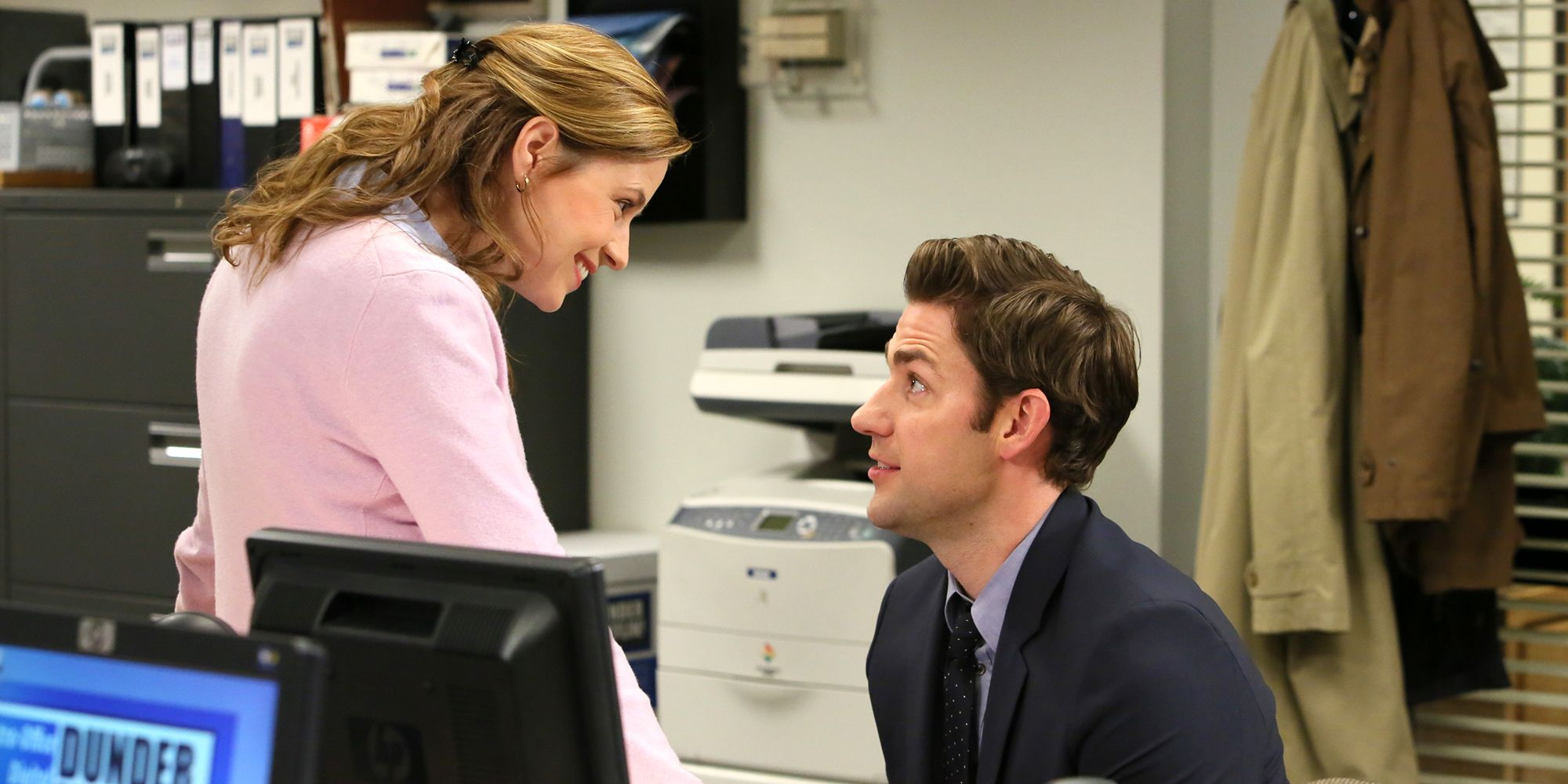 How to Ask Out a Coworker - Advice for Office Romances