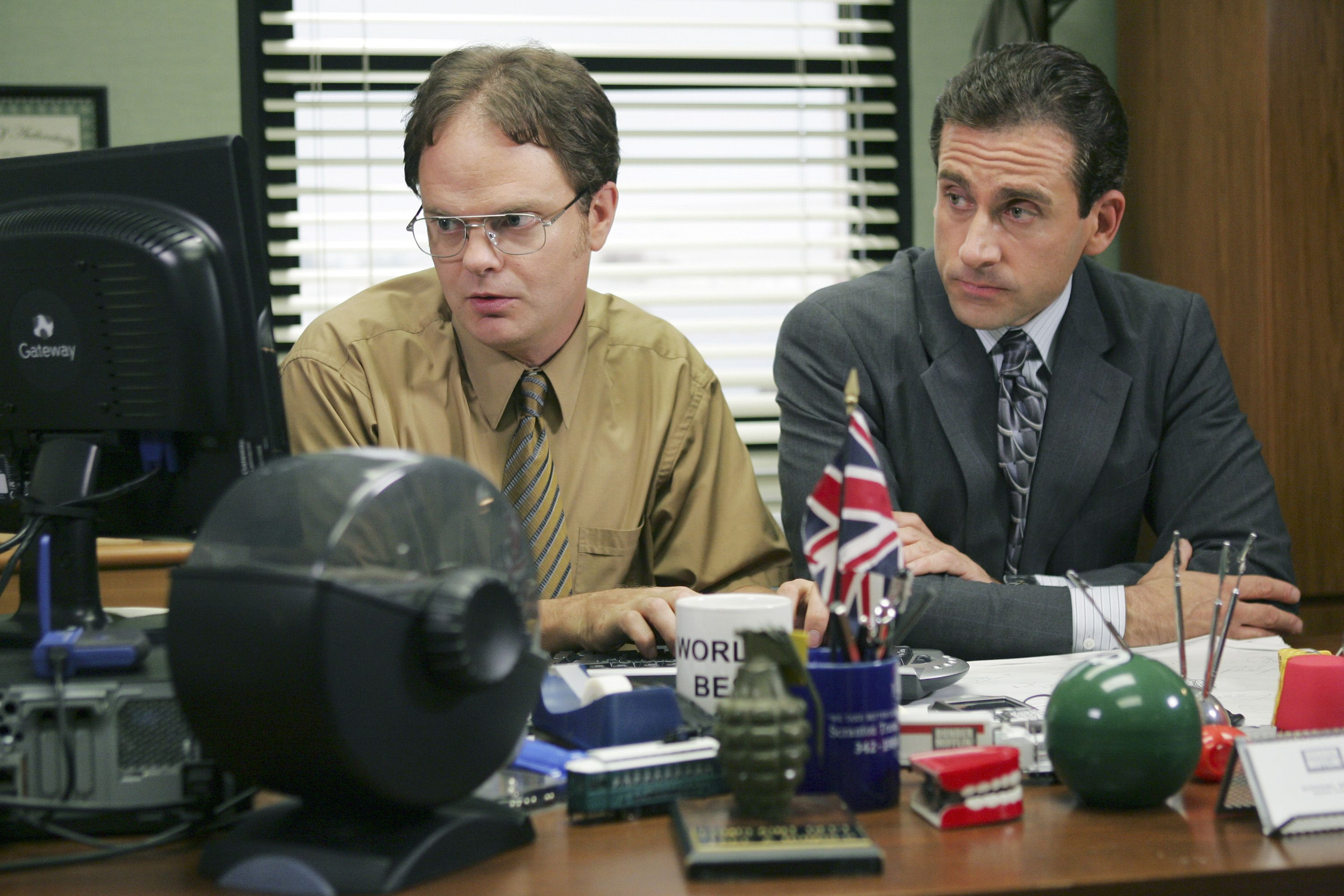 Is 'The Office' Really Leaving Netflix? - When Netflix Is