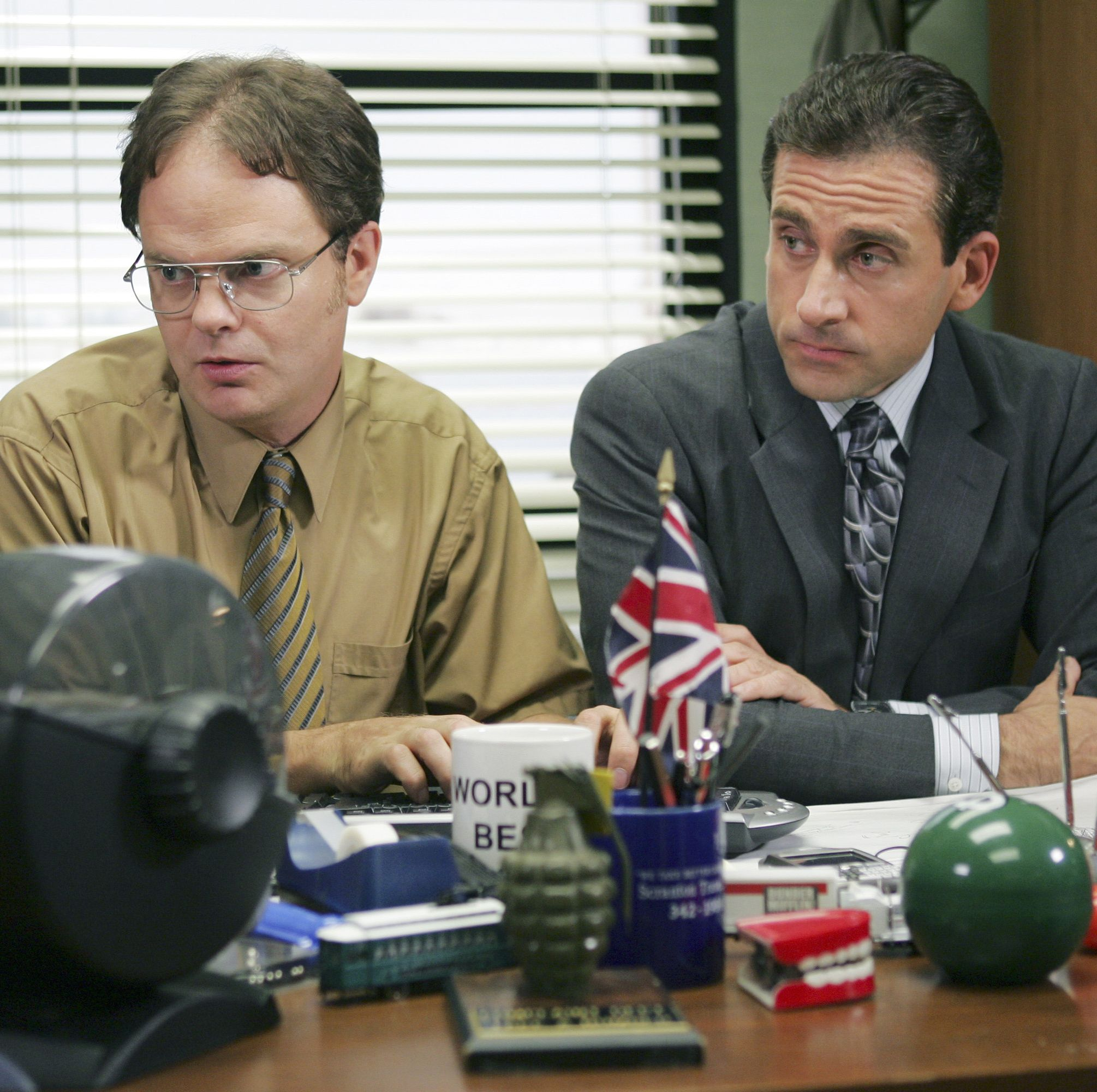Is 'The Office' Really Leaving Netflix? NBC Might Finally Be Pulling the Show