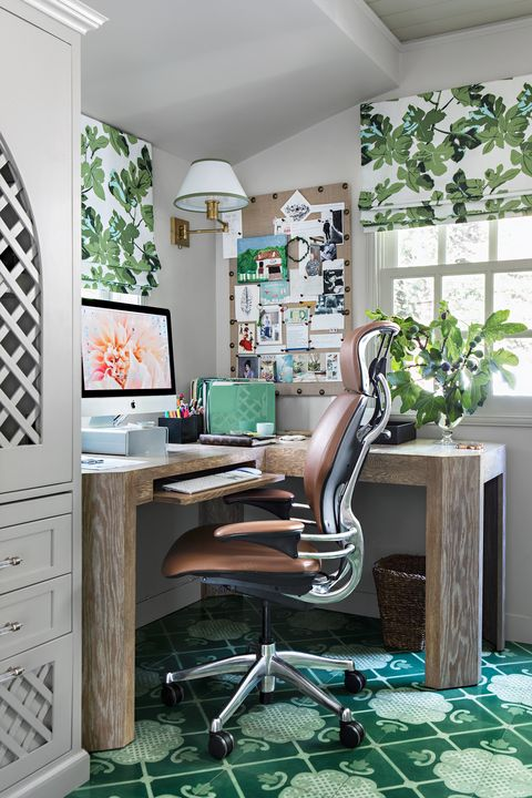 20 Home Office Organization Ideas How To Organize An Office