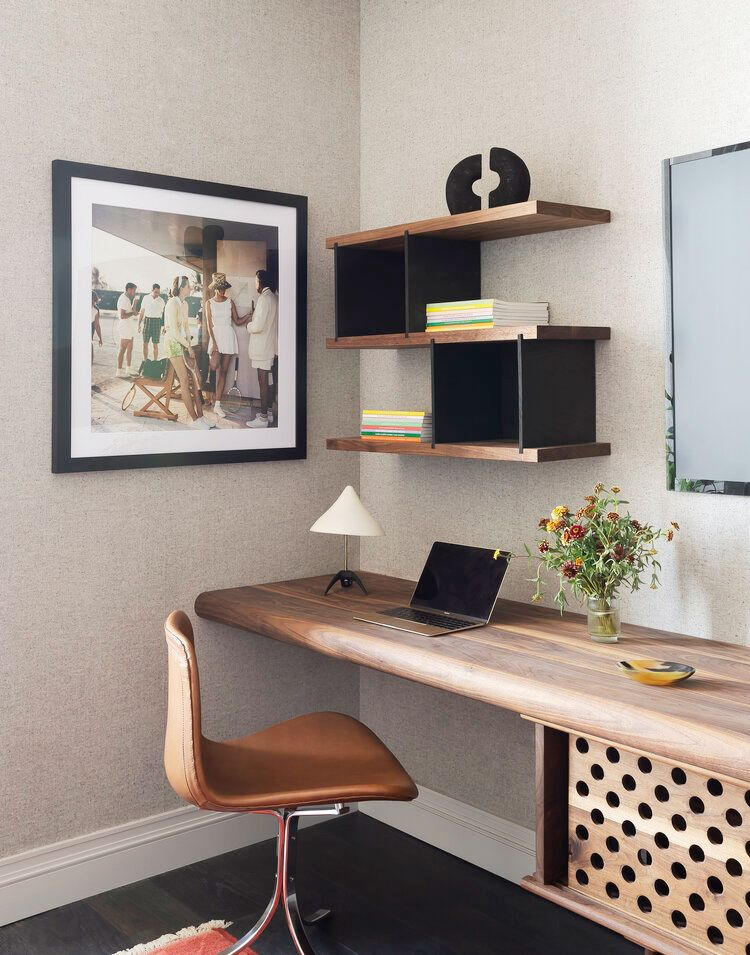 16 Home Office Organization Ideas How To Organize An Office