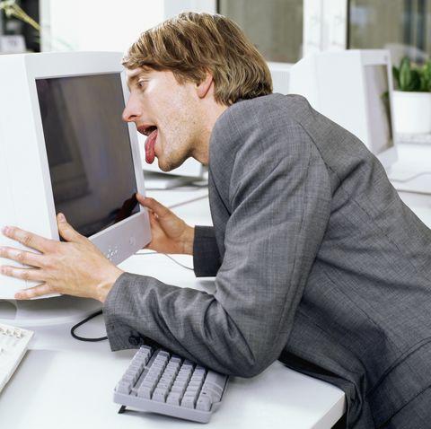 Porno en tiempos de coronavirus