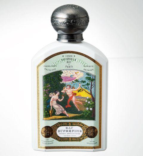 「オフィシーヌ・ユニヴェルセル・ビュリー」の薔薇水の化粧水