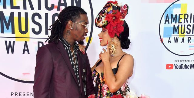 Why Did Cardi B And Offset Break Up Reactions To Cardi B And