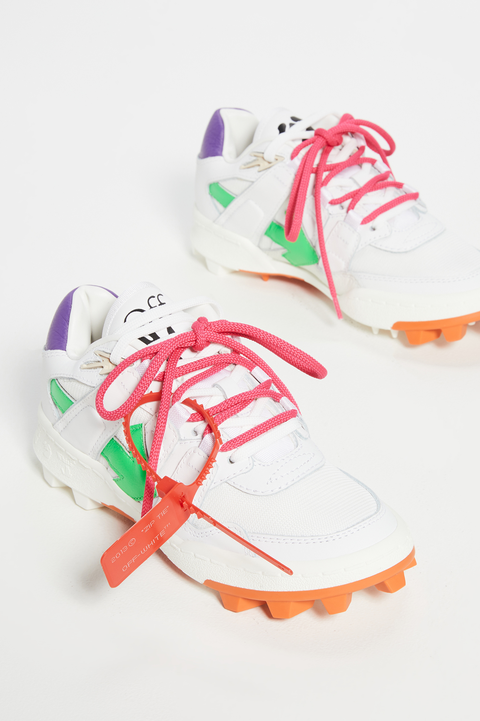 off white運動鞋