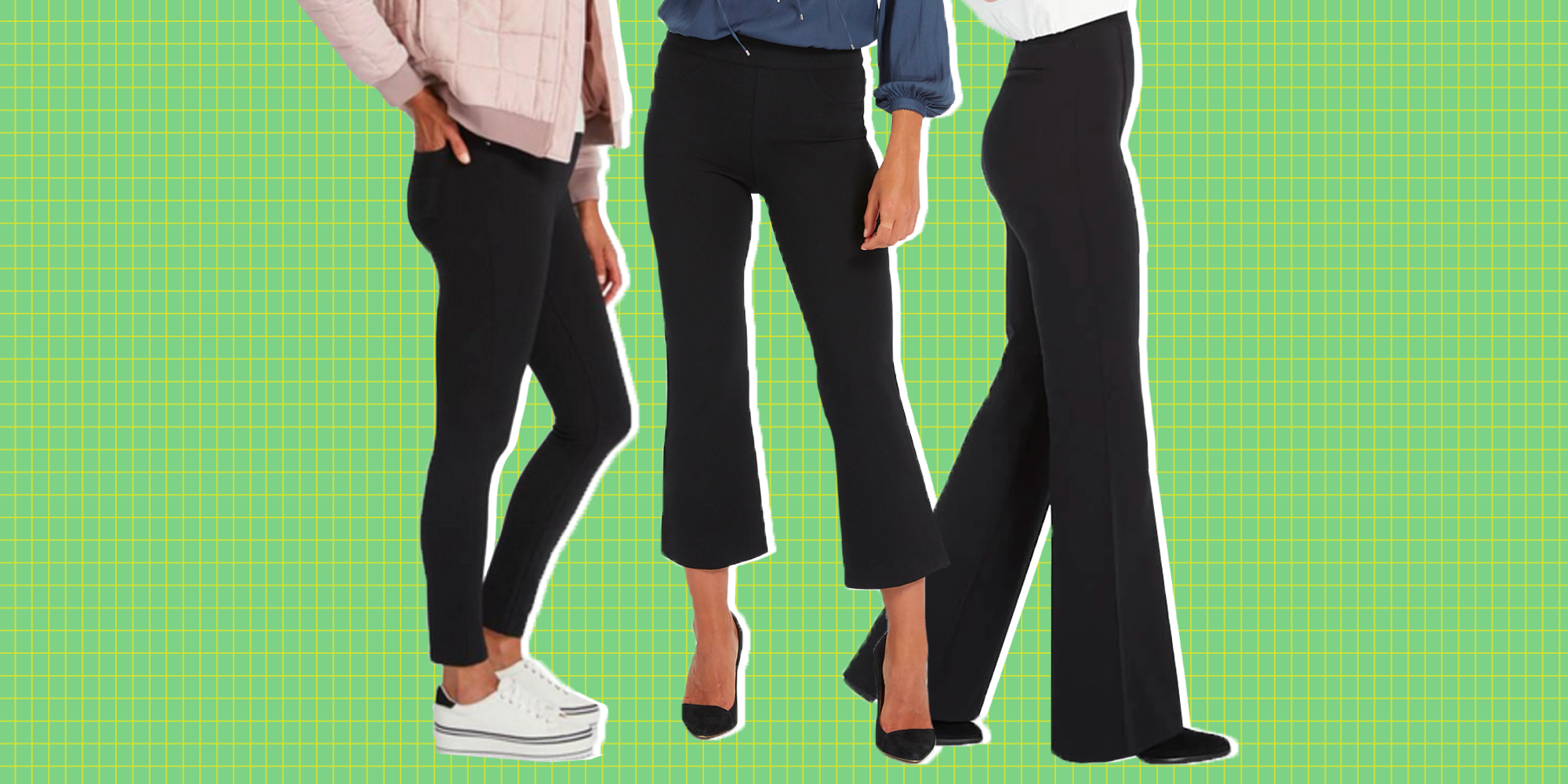 Oprah Loved These Spanx Pants So Much She Personally Thanked the Founder