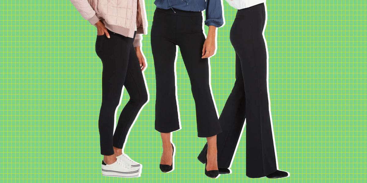 Любимые «ультра-лестные» брюки Spanx от Опры продаются на Черную пятницу
