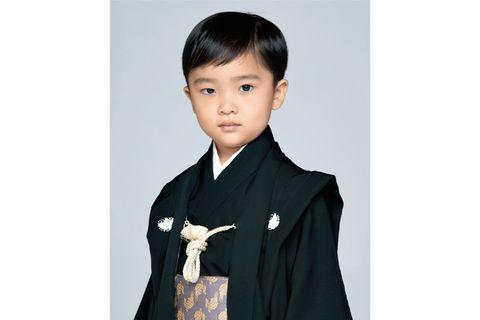 中村梅枝さんの長男、小川大晴さん