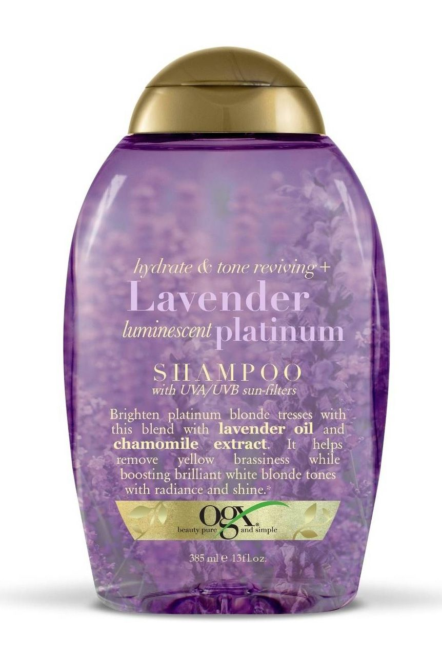 Best Shampoos For Blonde Hair