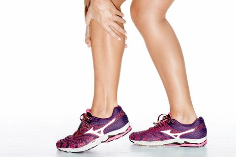 Why Do My Calf Muscles Always Spasm? | Runner's World