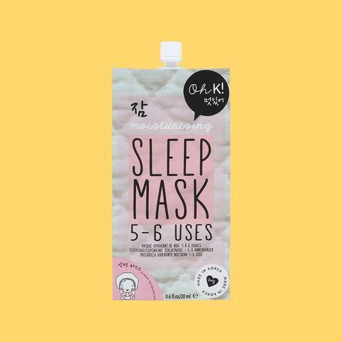 Oh K! Sleep Mask