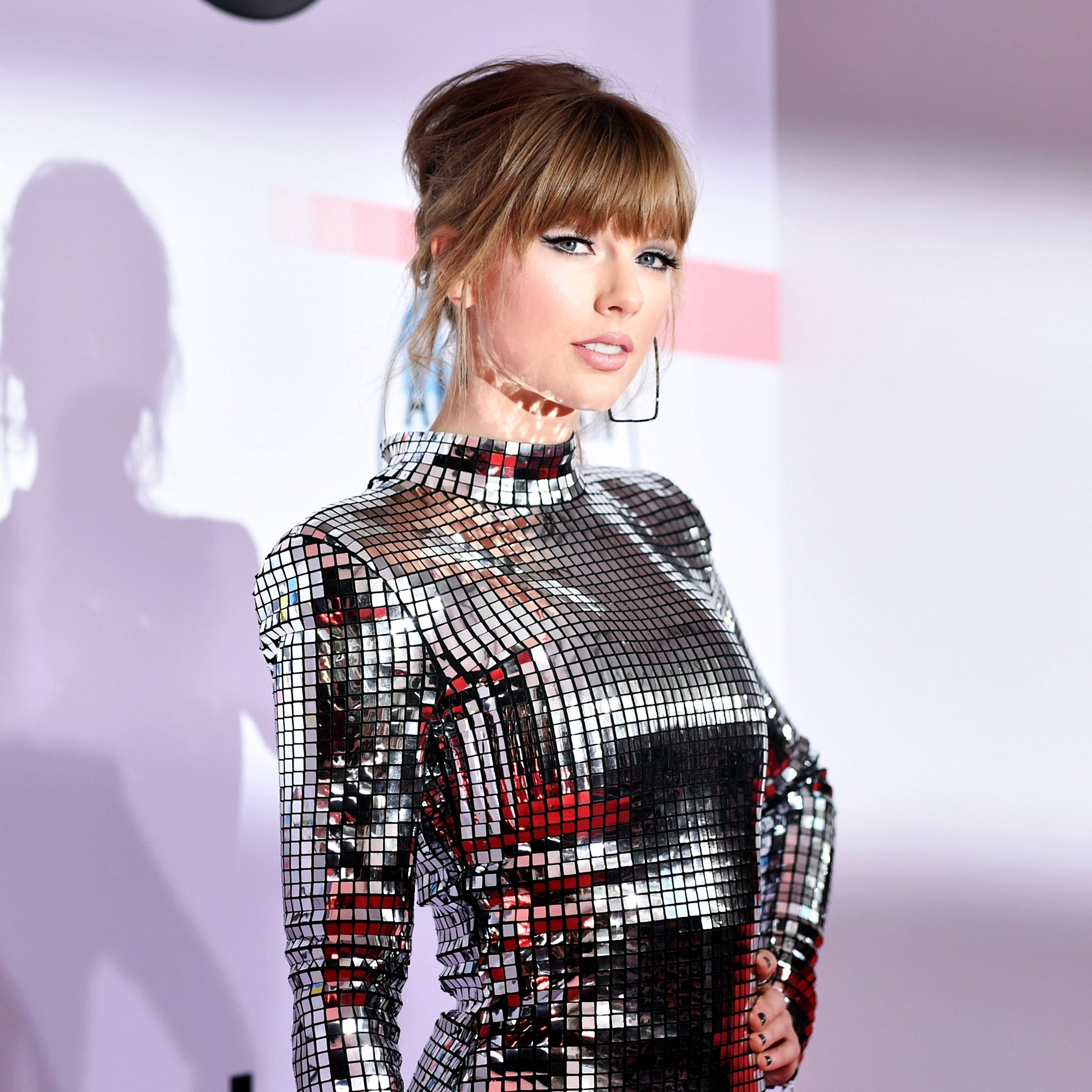 Taylor Swift reveals the moment she considered quitting the music industry