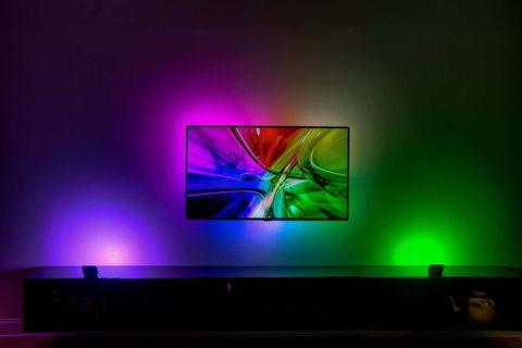 Light, Visual effect lighting, Technology, Led-backlit lcd display, Display device, Electronic device, Modern art,
