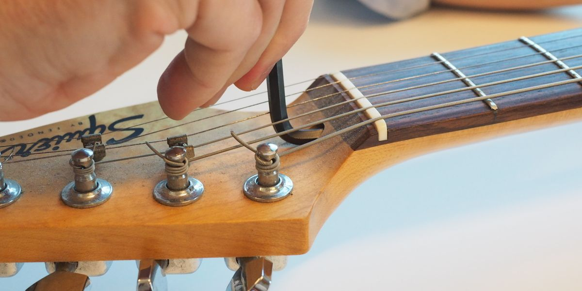 Setting Up Electric Guitar : how to set up a guitar electric guitar setup guide ~ Russianpoet.info Haus und Dekorationen