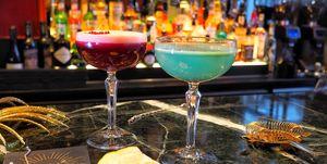 Beginners cocktails om thuis te maken tijdens oud&nieuw door Yokaw Pat