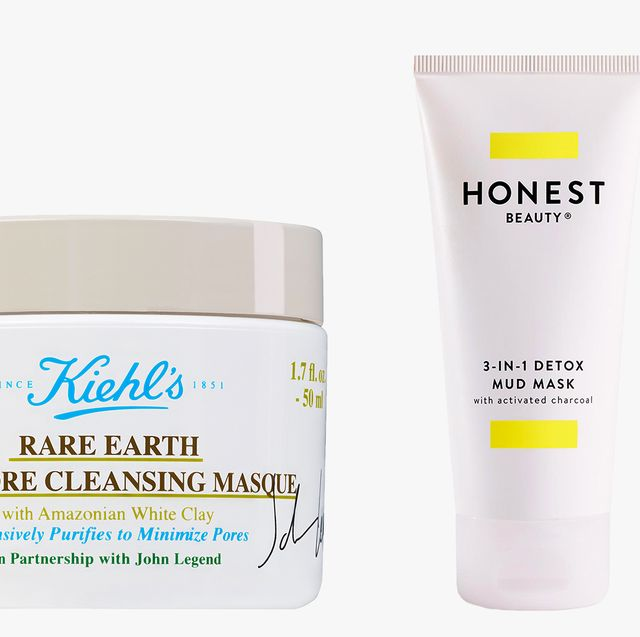 49f3792301de2 The 7 Best Face Masks for Oily Skin - Masks for Reducing Face Oil